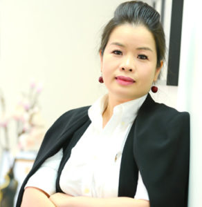 Kim Le Robertson-massage-therapist
