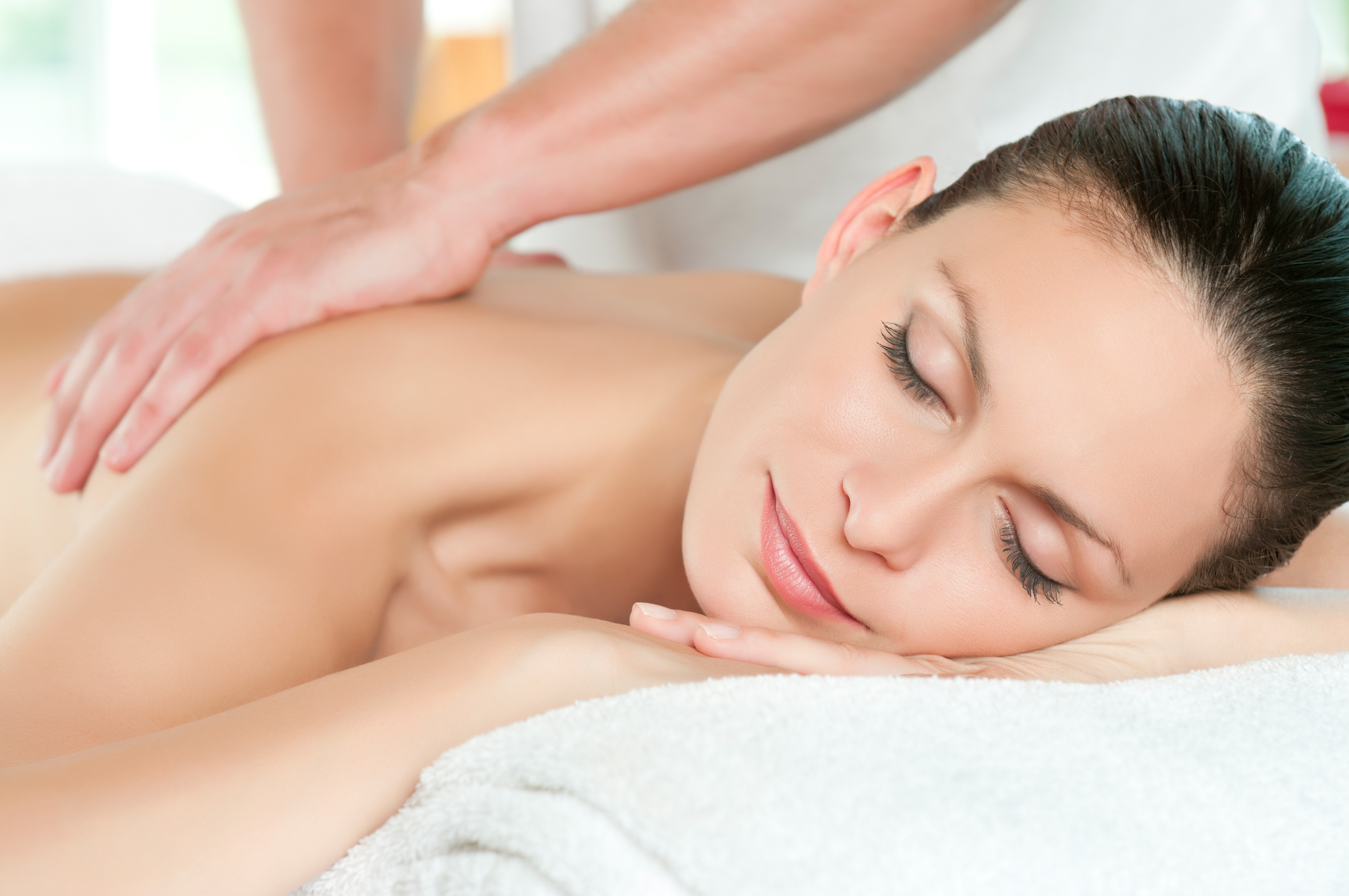 Relaxation Massage Course Le Spa Massage Academy
