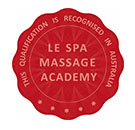 Le Spa Massage Academy Massage Training Provider