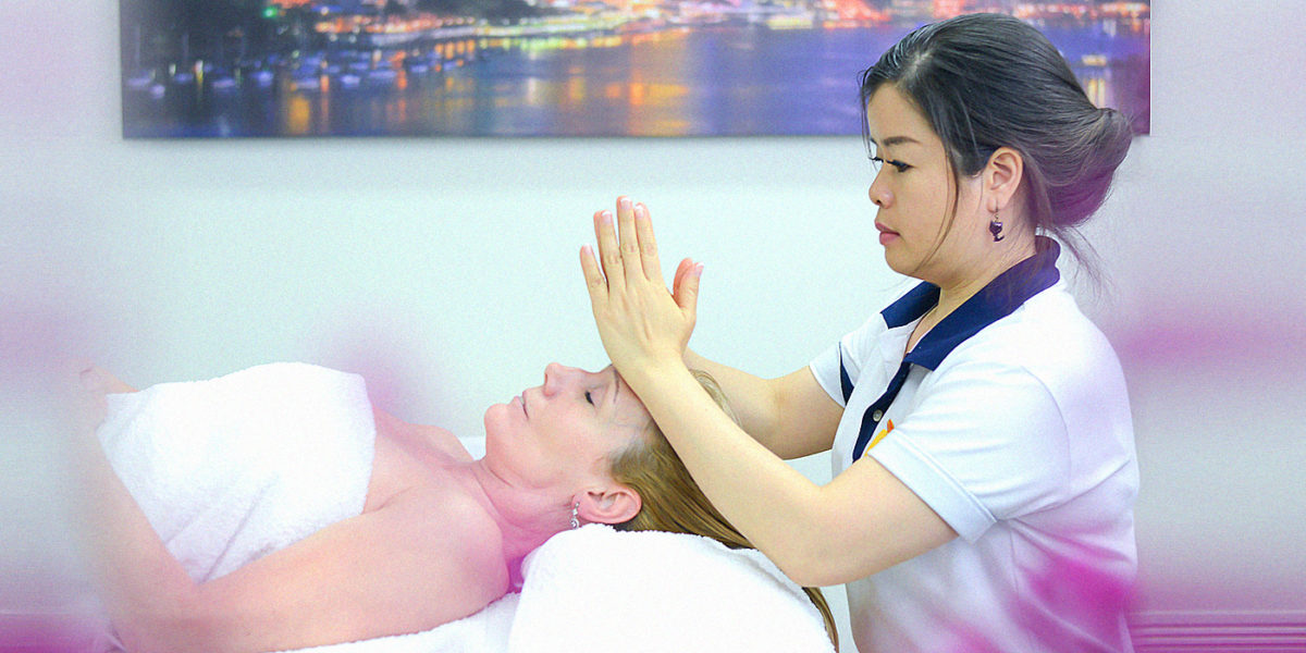 Relaxation Massage At Le Spa Massage Academy
