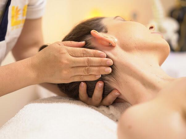 Remedial Massage At Le Spa Massage Academy