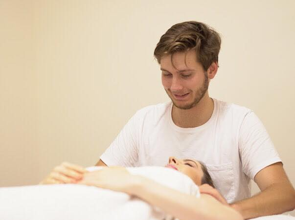 Deep Tissue/Sport Massage At Le Spa Massage Academy