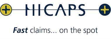 HICAPS Insurance Claims