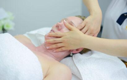 Face Massage Course