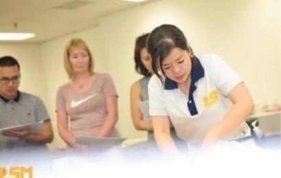 Le Signature Whole Body Massage Course