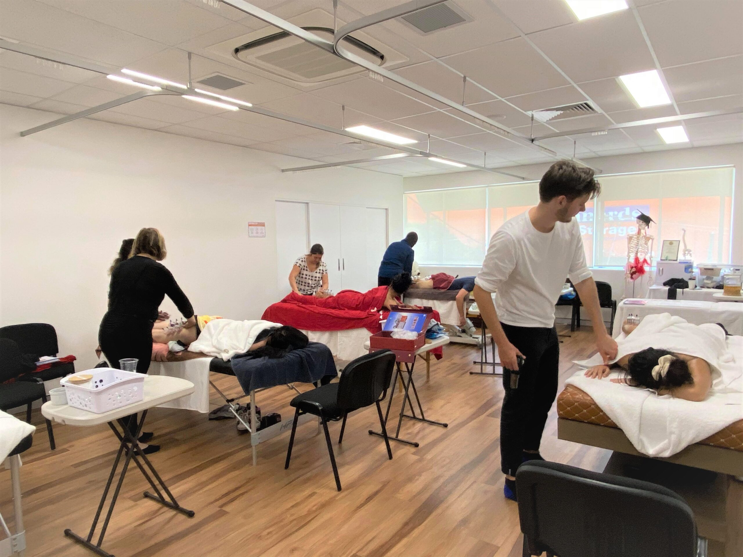 Top 10 CPE courses for Remedial Massage Therapist